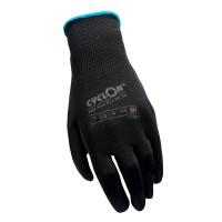 Working Gloves Cyclon Flex nyl/pu M.11 – Blue