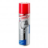 Cyclon Cylicon Spray - 250ml