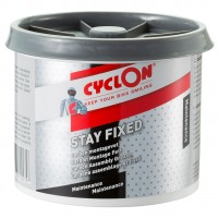 Cyclon Stay Fixed Carbon M.T. Paste - 500ml
