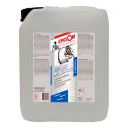 Cyclon Instant Polish Wax - 5ltr