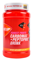 Wcup Carbomax + PeptoPro - 900g