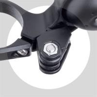 CloseTheGap GoPro Style Adapter