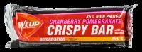 Wcup Protien Crispy Bar - 21 x 40g