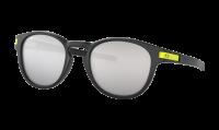 Oakley Latch VR46 - Chrome Iridium