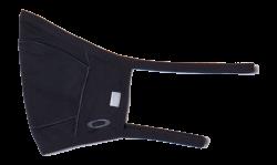 Oakley Mask Fitted Lite - Zwart