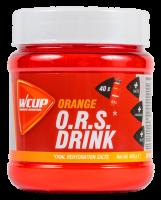 Wcup ORS Drink Orange - 480g