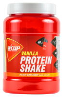 Wcup Protein Shake 100% - 1kg