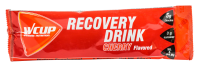 Wcup Recovery Drink - 24 x 50g