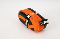 BikeRibbon Siliconen Zadeltas Klein - Oranje